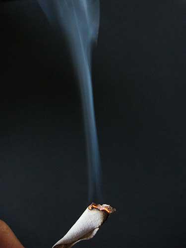 梵字シルバーアクセサリー シルバー ホワイトセージ 煙 神音梵字SVR