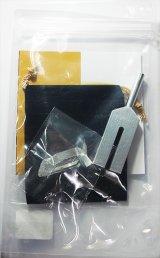 クリスタルチューナー 4096Hz 浄化用音叉 パワーストーン 浄化